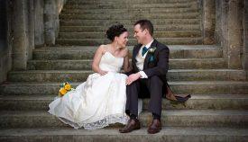Wedding photography Tylney Hall