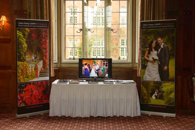 Tylney Hall Spring Showcase 2015