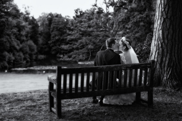 Tylney Hall Wedding 22
