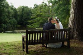 Tylney Hall Wedding 23