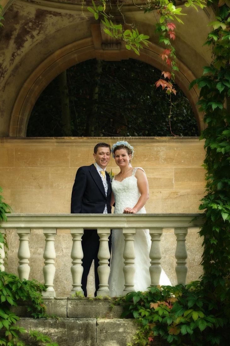 Tylney Hall Wedding 27