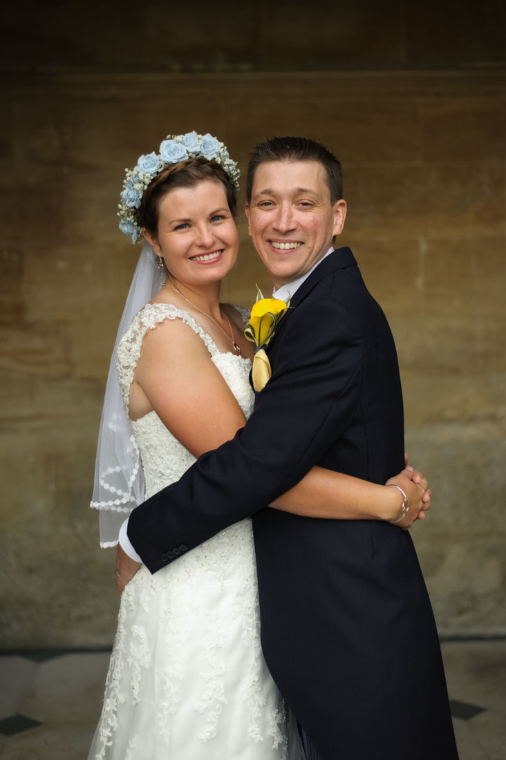 Tylney Hall Wedding 32