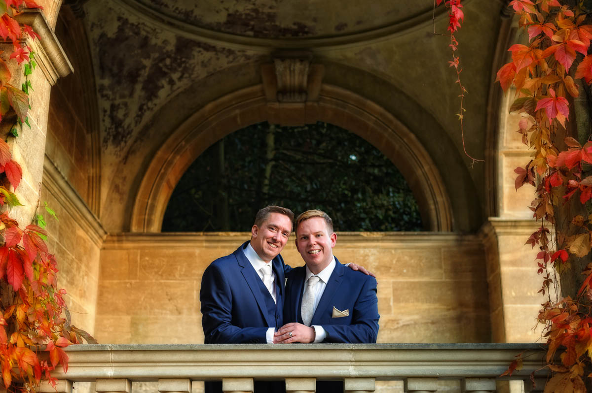 LGBT Wedding Photography Hampshire