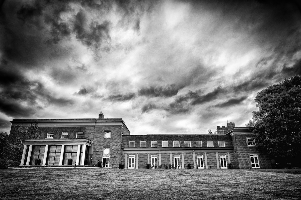 Wedding Photography Highfield Park