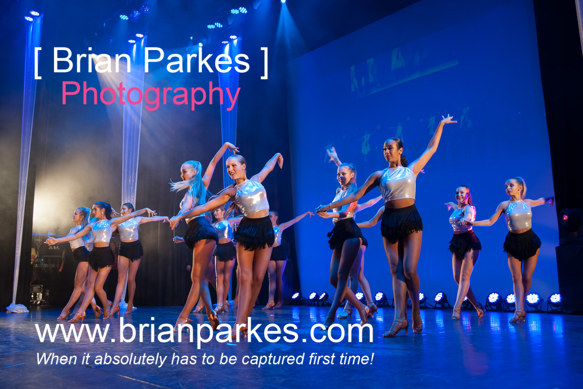Diamond Dancecentre Show 2017